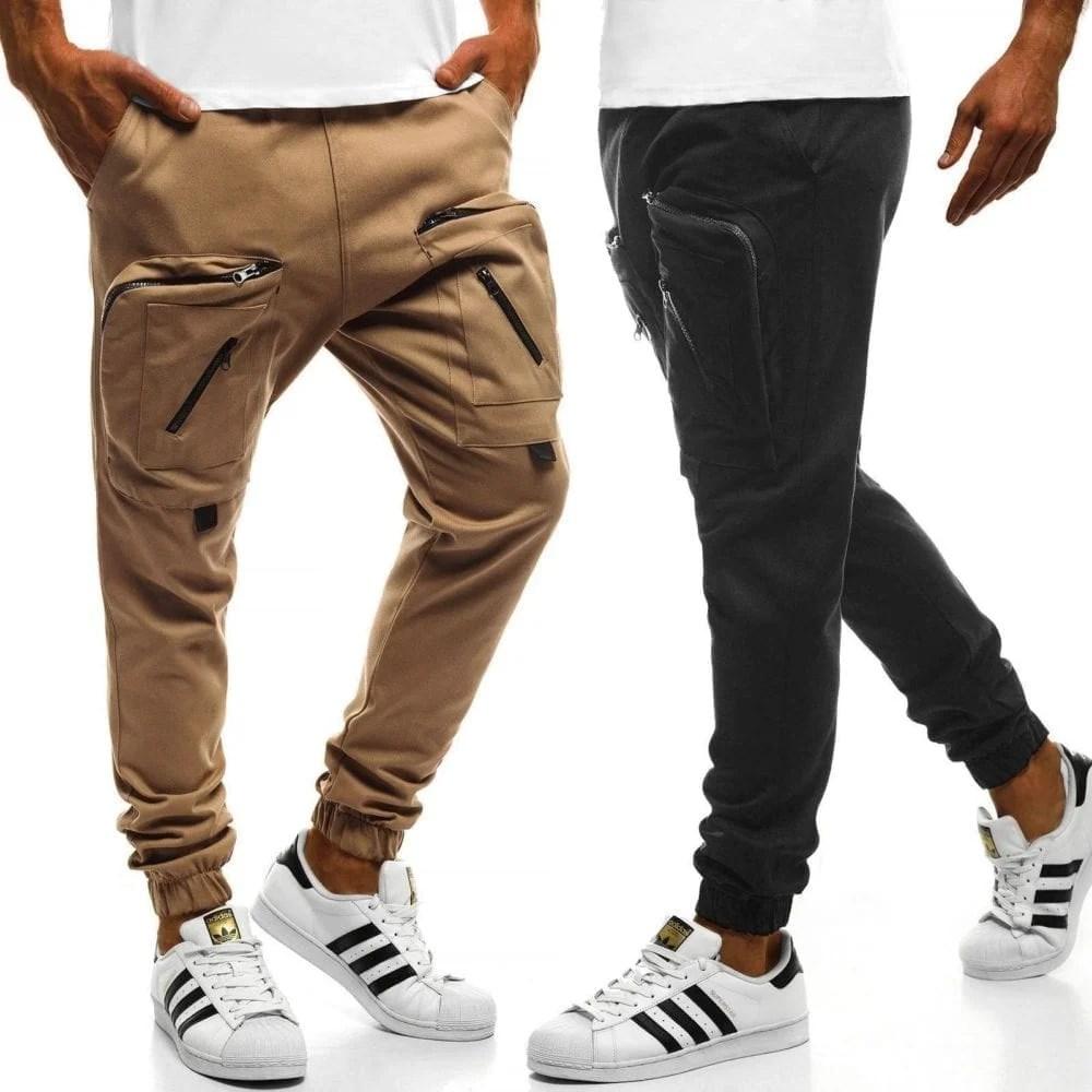 Jogging casual pantalon de sport pour homme