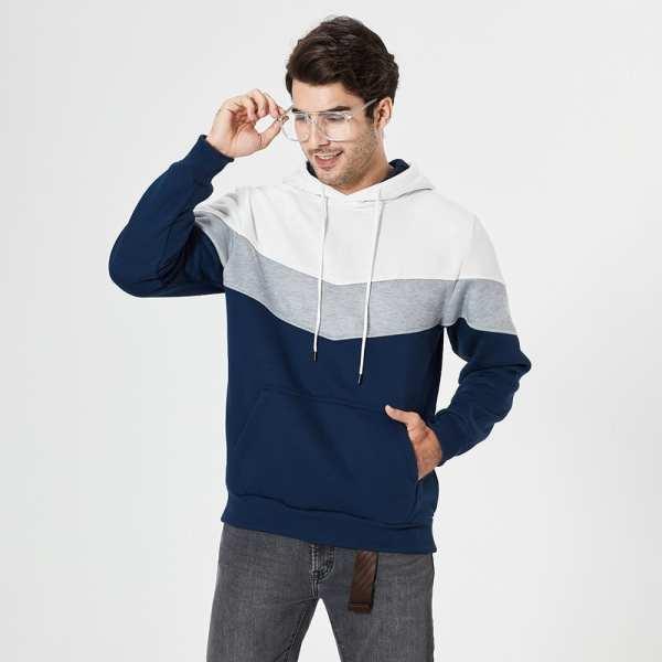 Men's original designer hooded sweatshirt