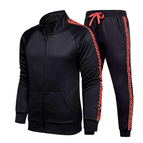 Chándal original de ropa deportiva vintage para hombre