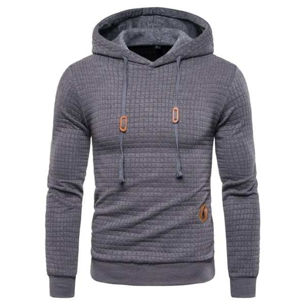 Hoodie original velvet style for men