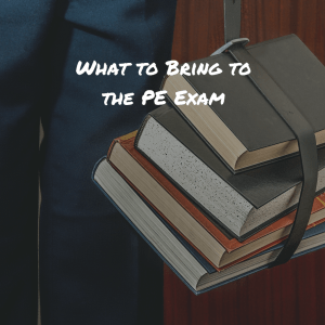 What to bring to the pe exam hvac and refrigeration pe exam coach what to bring to the pe exam hvac and refrigeration solutioingenieria Image collections