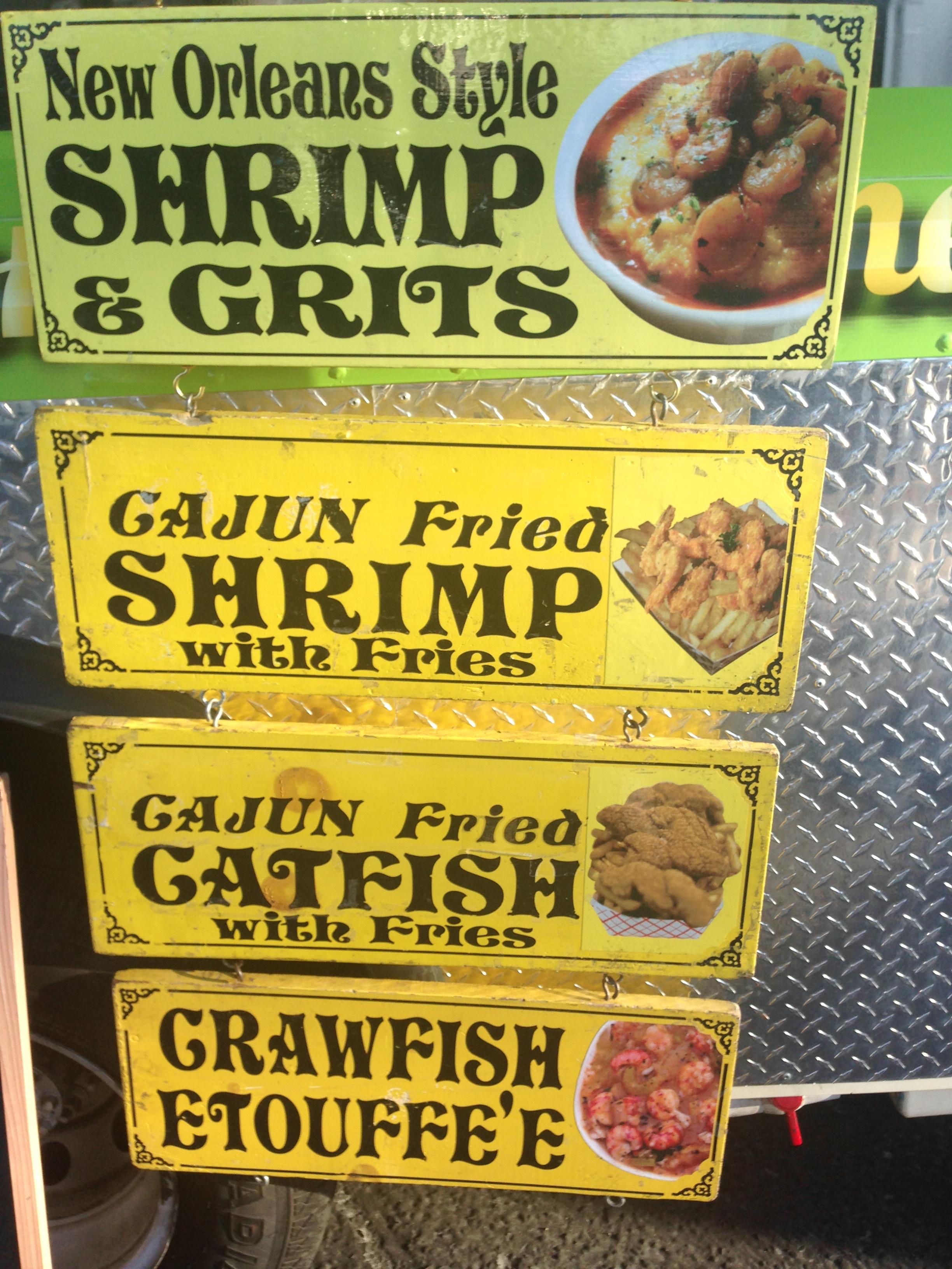 Southern Comfort Kitchen  Best Food Trucks Bay Area