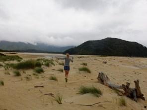 Lost, in Abel Tasman