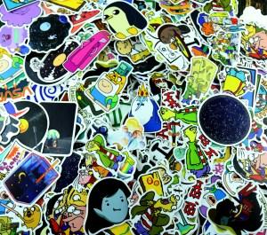 imprime tus stickers