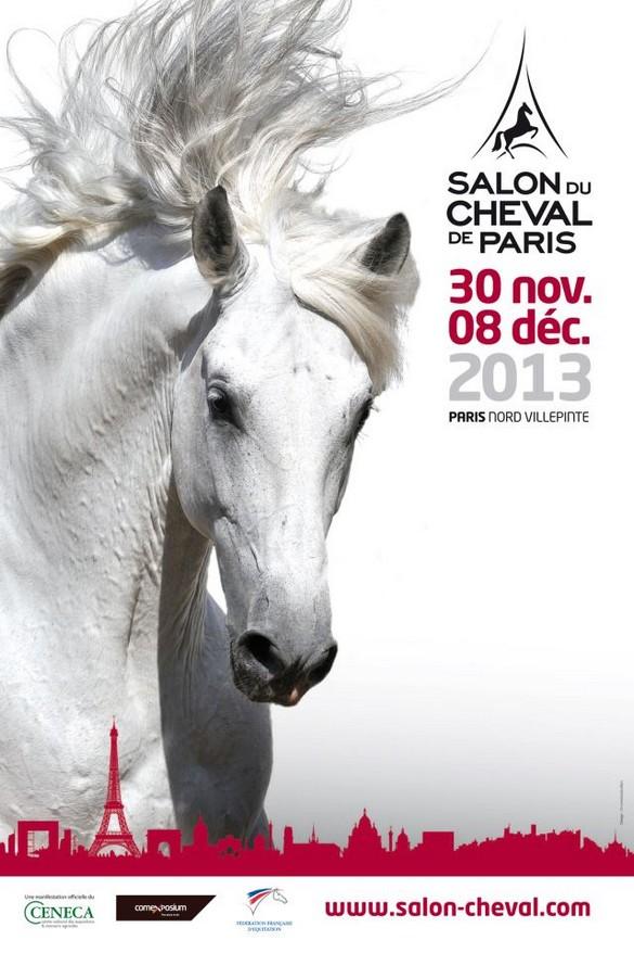 Salon Du Cheval Besancon