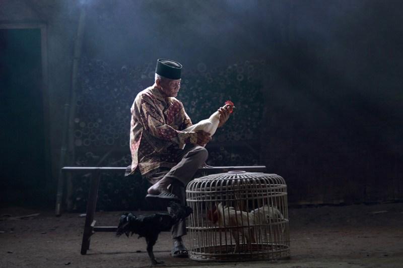 Photographer : Achmad Munasit