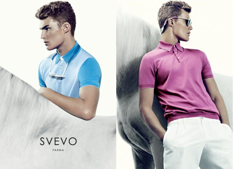 www.pegasebuzz.com | Harry Pulley by Andoni and Arantxa for Svevo SS 2013