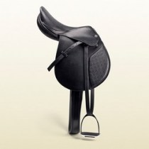Saddle - Gucci Equestrian