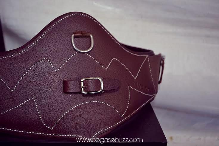 www.pegasebuzz.com | Voltaire Design saddle