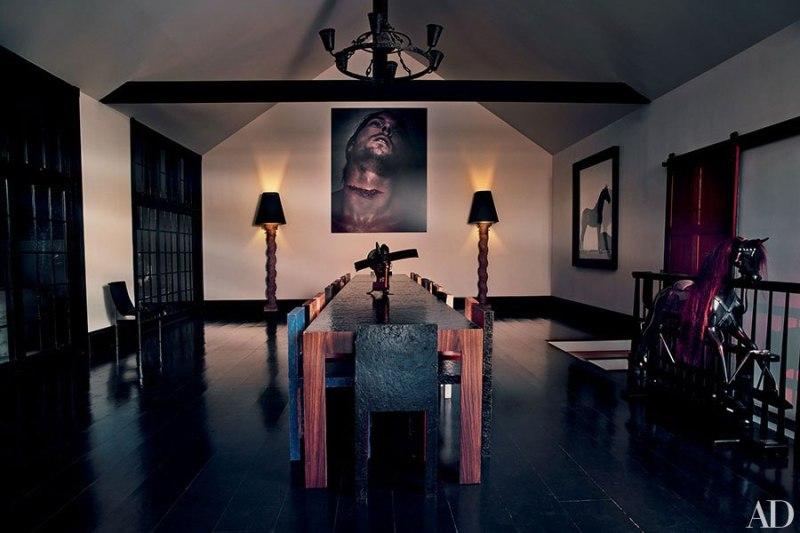www.pegasebuzz.com   Steven Klein for Architecture Digest, september 2014