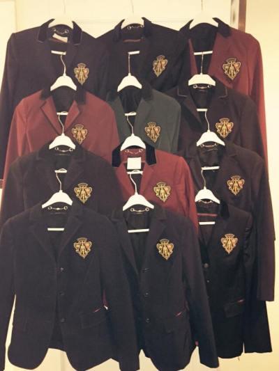 www.pegasebuzz.com | Edwina Top-Alexander Gucci jackets