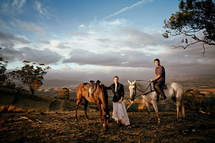 www.pegasebuzz.com | Francesca Cumani by Hugh Stewart for Vogue Australia, may 2014