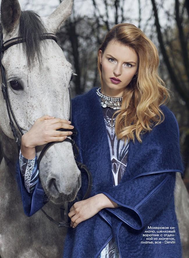 www.pegasebuzz.com | Marina Photography for Moi Ostrov magazine