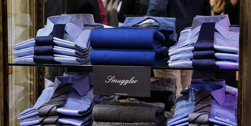 www.pegasebuzz.com | Boutique Smuggler Bruxelles avec Kevin Staut