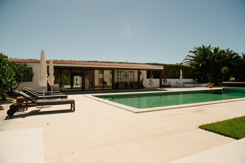www.pegasebuzz.com | Quinta Do Rol Equestrian Resort