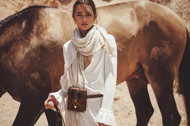 www.pegasebuzz.com | Ballen Pellettiere by Andrea Swarz : Tangier, the one horse town