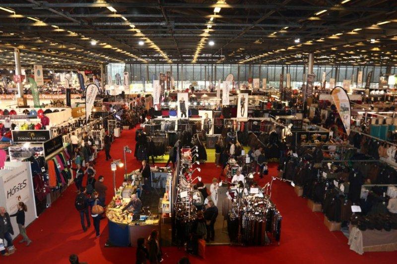 www.pegasebuzz.com | Salon du Cheval de Paris