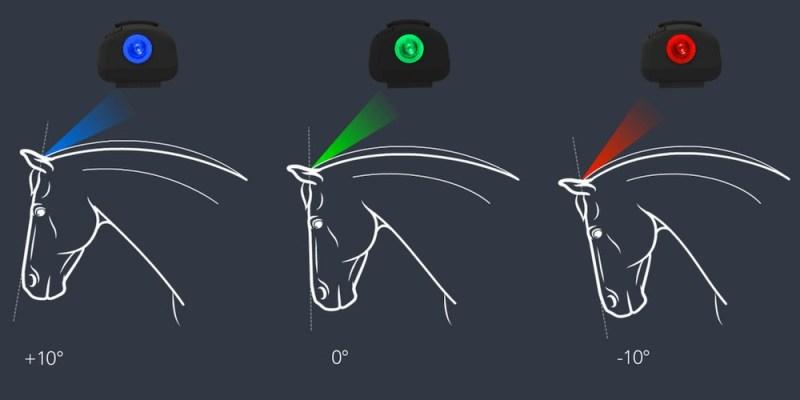 www.pegasebuzz.com | Equestrian innovation : VERT horse sensor by Equla.