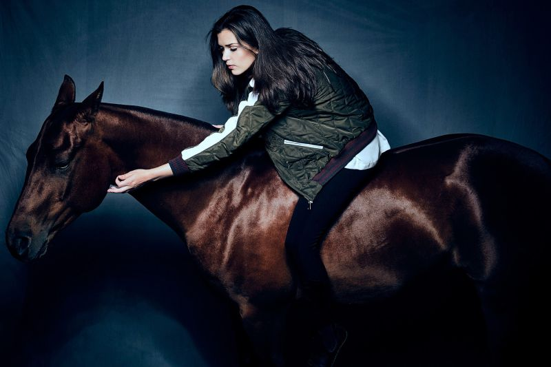 www.pegasebuzz.com | Equestrian photography : Frank P. Wartenberg - Polo Ponies
