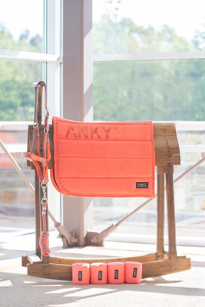 www.pegasebuzz.com | Equestrian Fashion : ANKY ATC summer 2018.