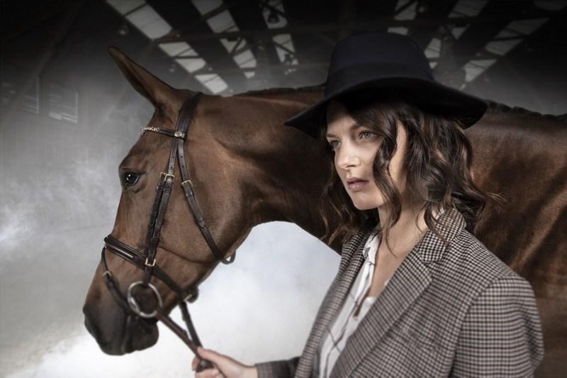 www.pegasebuzz.com   Equestrian Fashion : Rectiligne Boots.