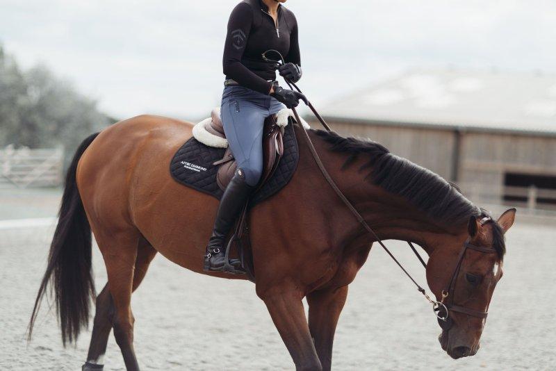 www.pegasebuzz.com | Equestrian fashion : Aztec Diamond lookbook, automn 2018.