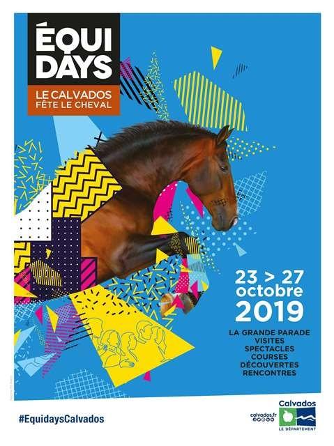 www.pegasebuzz.com | Equidays Calvados 2019.