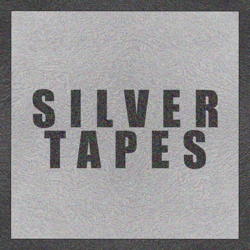 Alpes - visuel Silver Tapes
