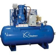 Compresor de pistón Quincy