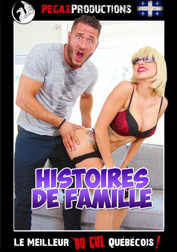 Histoires De Cul En Famille : histoires, famille, Histoires, Famille, Porno, Québecois, Extrait, Gratuit, Québec.