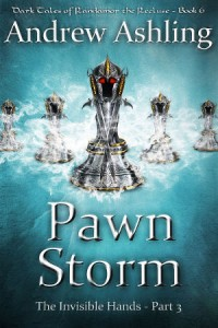 Pawn Storm by Andrew Ashling