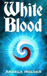 White Blood by Angela Holder