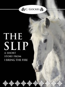 The Slip by C. Gockel