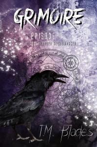 Grimoire by T.M. Blades