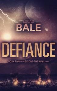 Defiance by Lucas Bale