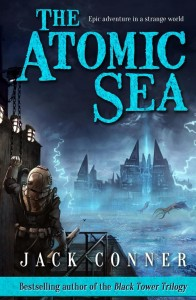 The Atomic Sea by Jack Conner