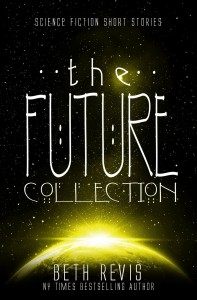 The Future Collection by Beth Revis