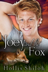 Joey and the Fox by Hollis Shiloh