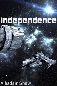 Independence by Alasdair Shaw