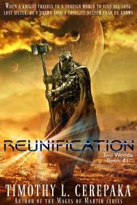 Reunifikation by Timothy L. Cerepaka