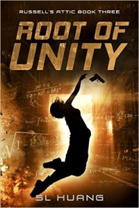 Root of Unity by S.L. Huang