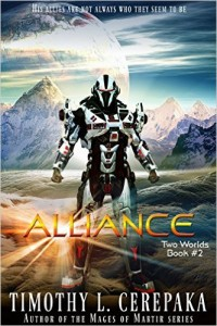 Alliance by Timothy L. Cerepaka