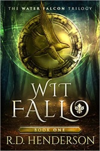 Wit Fallo by R.D. Henderson