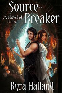 Source-Breaker by Kyra Halland