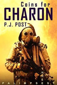 Coins for Charon by P.J. Post