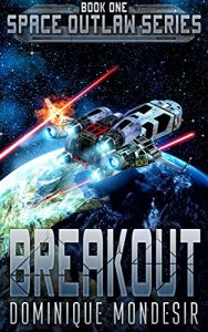 Breakout by Dominique Mondesir