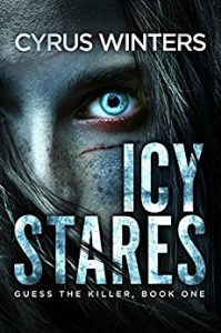 Icy Stares by Cyrus Winters