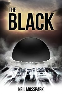 The Black by Neil Mosspark