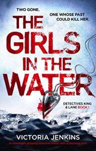 Girls in the Water by Victoria Jenkins