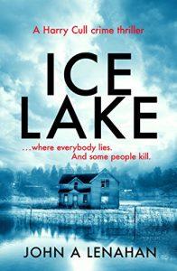 Ice Lake by John A. Lenahan